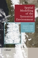 Spatial Modelling of the Terrestrial Environment (0470843489) cover image