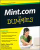 Mint.com For Dummies (0470883189) cover image