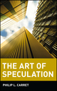 The Art of Speculation (0471181889) cover image