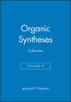 Organic Syntheses, Collective Volume 9 (0471242489) cover image
