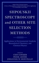 Shpol'skii Spectroscopy and Other Site-Selection Methods: Applications in Environmental Analysis, Bioanalytical Chemistry, and Chemical Physics (0471245089) cover image