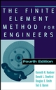 The Finite Element Method for Engineers, 4th Edition (0471370789) cover image