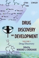 Drug Discovery and Development, Volume 1, Drug Discovery (0471398489) cover image