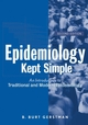 Epidemiology Kept Simple: An Introduction to Traditional and Modern Epidemiology, 2nd Edition (0471400289) cover image