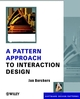 A Pattern Approach to Interaction Design (0471498289) cover image