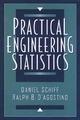 Practical Engineering Statistics (0471547689) cover image