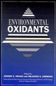 Environmental Oxidants (0471579289) cover image