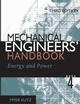 Mechanical Engineers' Handbook, Energy and Power, 3rd Edition (0471719889) cover image
