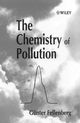 The Chemistry of Pollution (0471980889) cover image