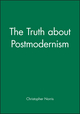 The Truth about Postmodernism (0631187189) cover image