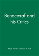 Benacerraf and his Critics (0631192689) cover image