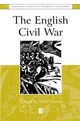 The English Civil War: The Essential Readings (0631208089) cover image