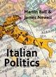 Italian Politics: Adjustment Under Duress (0745612989) cover image