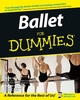 Ballet For Dummies (0764525689) cover image