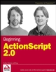 Beginning ActionScript 2.0 (0764577689) cover image