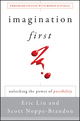 Imagination First: Unlocking the Power of Possibility (1118013689) cover image