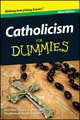 Catholicism For Dummies, Mini Edition (1118042689) cover image