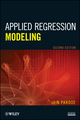 Applied Regression Modeling, 2nd Edition (1118097289) cover image