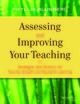 Assessing and Improving Your Teaching: Strategies and Rubrics for Faculty Growth and Student Learning (1118275489) cover image