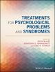 Treatments for Psychological Problems and Syndromes (1118876989) cover image
