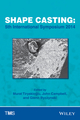 Shape Casting: 5th International Symposium 2014 (1118888189) cover image
