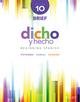 Dicho y Hecho 10e Brief Edition (1118932889) cover image
