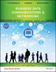 Business Data Communications and Networking, Twelth Edition Binder Ready Version (1119016789) cover image