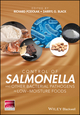 Control of Salmonella and Other Bacterial Pathogens in Low-Moisture Foods (1119071089) cover image
