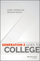 Generation Z Goes to College (1119143489) cover image