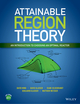 Attainable Region Theory: An Introduction to Choosing an Optimal Reactor (1119157889) cover image