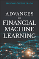 Advances in Financial Machine Learning (1119482089) cover image