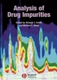 Analysis of Drug Impurities (1405133589) cover image