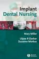Implant Dental Nursing (1405144289) cover image