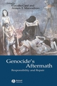 Genocide's Aftermath: Responsibility and Repair (1405148489) cover image