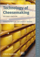 Technology of Cheesemaking, 2nd Edition (1405182989) cover image