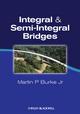 Integral and Semi-Integral Bridges (1405194189) cover image