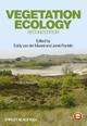 Vegetation Ecology, 2nd Edition (1444338889) cover image