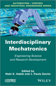 Interdisciplinary Mechatronics: Engineering Science and Research Development (1848214189) cover image