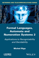 Formal Languages, Automata and Numeration Systems, Volume 2 (1848217889) cover image