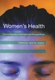 Women's Health: Contemporary International Perspectives (1854333089) cover image