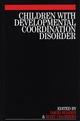 Children with Developmental Coordination Disorder (1861564589) cover image