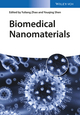 Biomedical Nanomaterials (3527337989) cover image