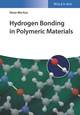 Hydrogen Bonding in Polymer Materials (3527341889) cover image