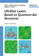 Ultrafast Lasers Based on Quantum Dot Structures: Physics and Devices (3527409289) cover image