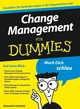 Change Management für Dummies (3527638989) cover image