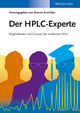 Der HPLC-Experte: Möglichkeiten und Grenzen der modernen HPLC (3527676589) cover image