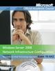 70-642: Windows Server 2008 Network Infrastructure Configuration (EHEP001489) cover image