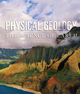 Physical Geology: The Science of Earth (EHEP001789) cover image