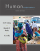 Human Geography: People, Place, and Culture, 10th Edition (EHEP002089) cover image