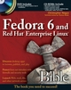 Fedora 6 and Red Hat Enterprise Linux Bible (047008278X) cover image